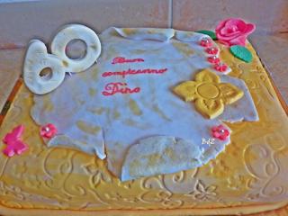 Torta pergamena
